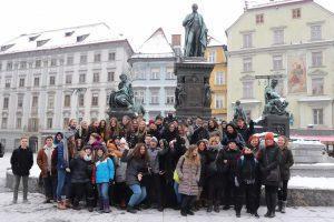 Graz_Gruppenfoto